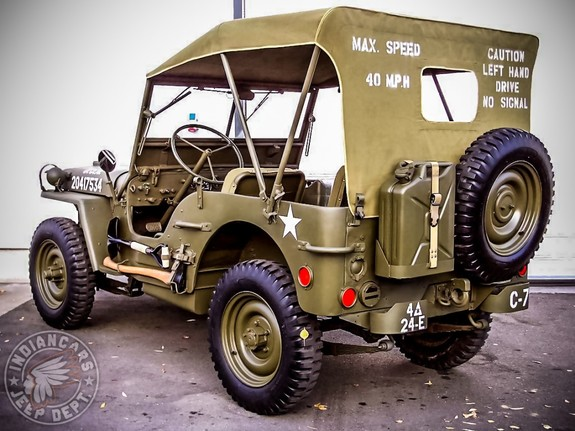 Jeep pack US-2