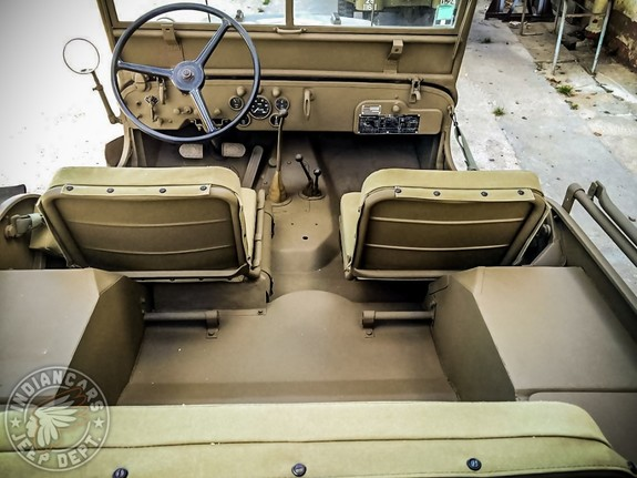 Jeep pack US-5