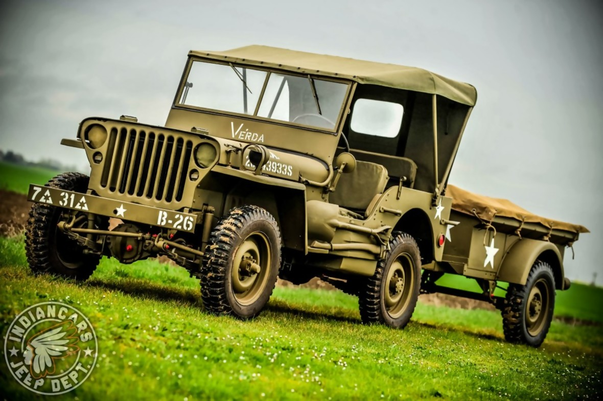 Jeep pack d-day-14