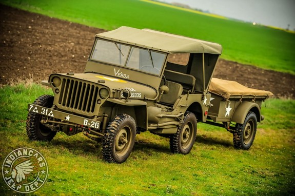 Jeep pack d-day-15