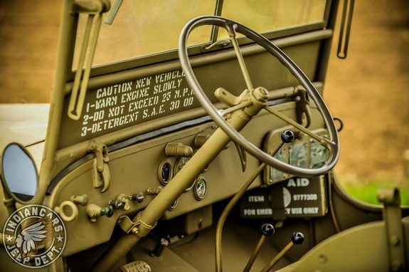 Jeep pack d-day-18