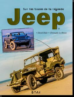Livre-jeep