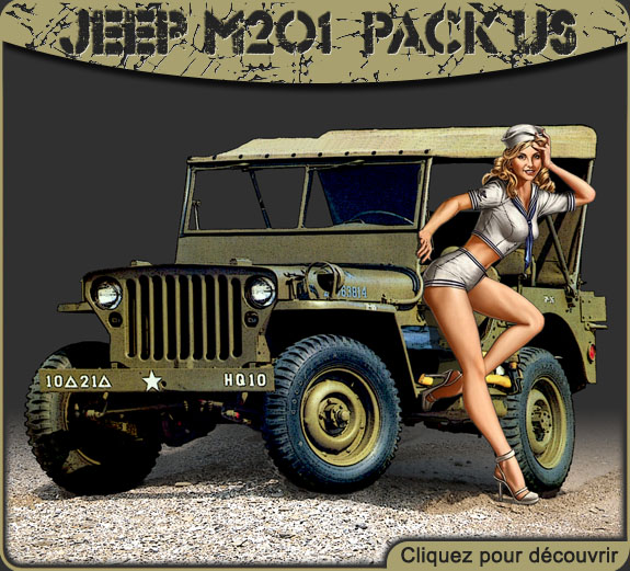 jeep m201 pack us