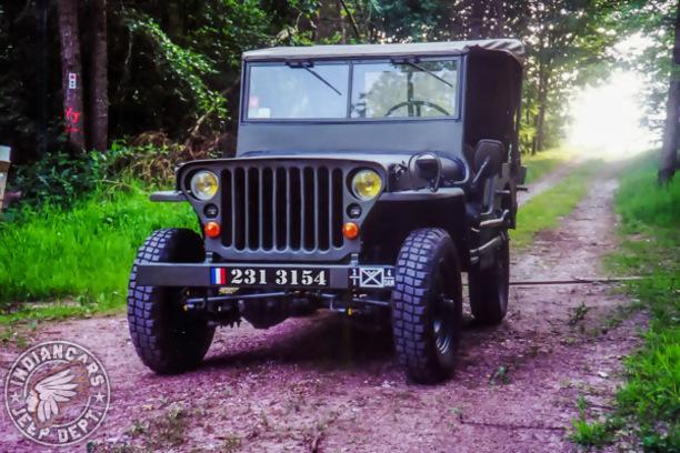 Jeep M201