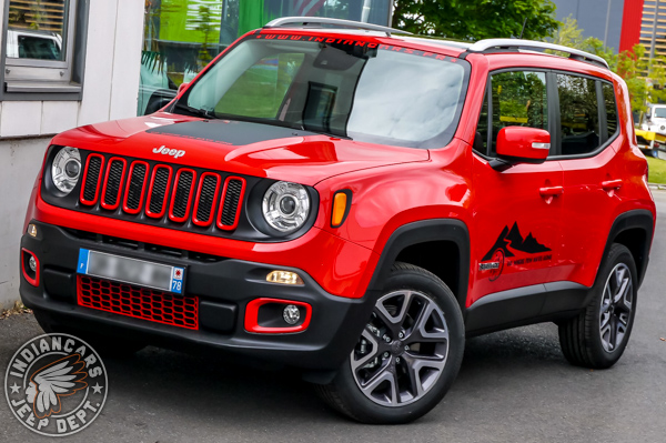 Jeep renegade rouge 05