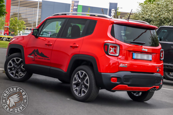 Jeep renegade rouge 07