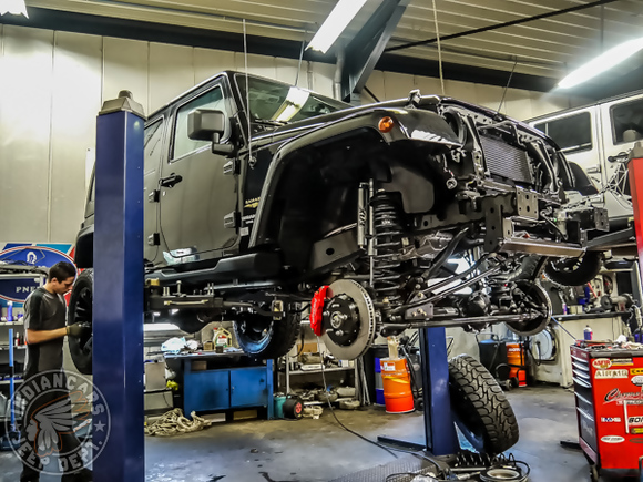 atelier jeep indiancars