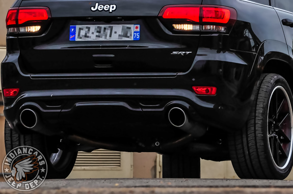 jeep grand cherokee srt 11