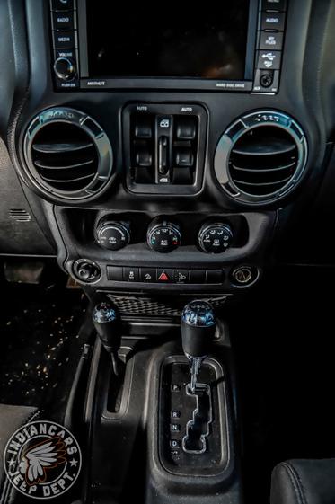 jeep jk Brute