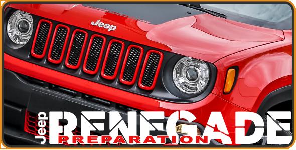 jeep renegade intro