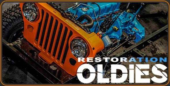 jeep vintage intro