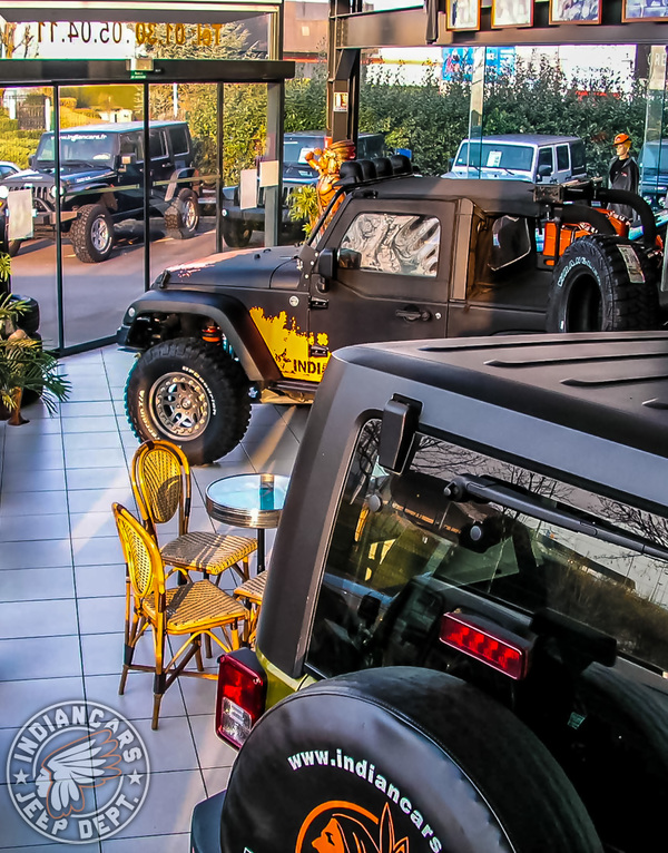 exposition jeep