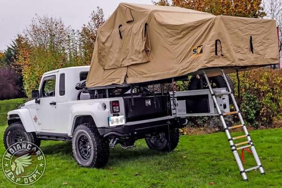 Jeep wrangler pickup 04