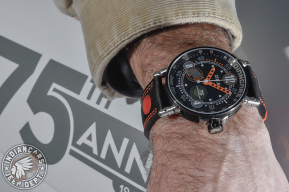 montre jeep indiancars