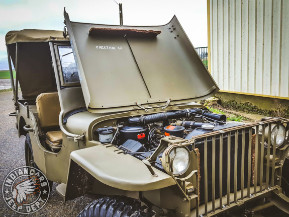 willys mb slat grill 14