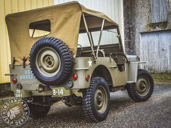 willys mb slat grill 15
