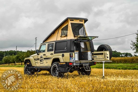 Jeep gazell 08