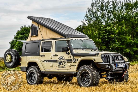 Jeep gazell 09