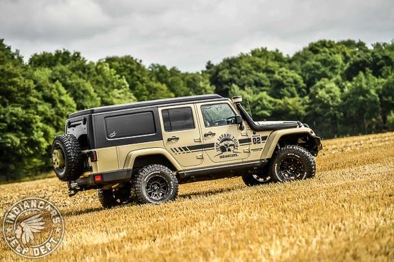 Jeep gazell 11