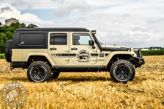 Jeep gazell 13