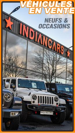 Jeep wrangler voyage