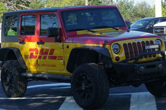 jeep montagne