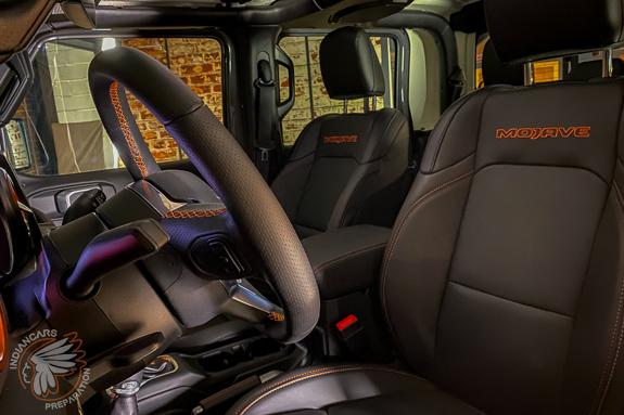 Jeep wrangler pickup 09