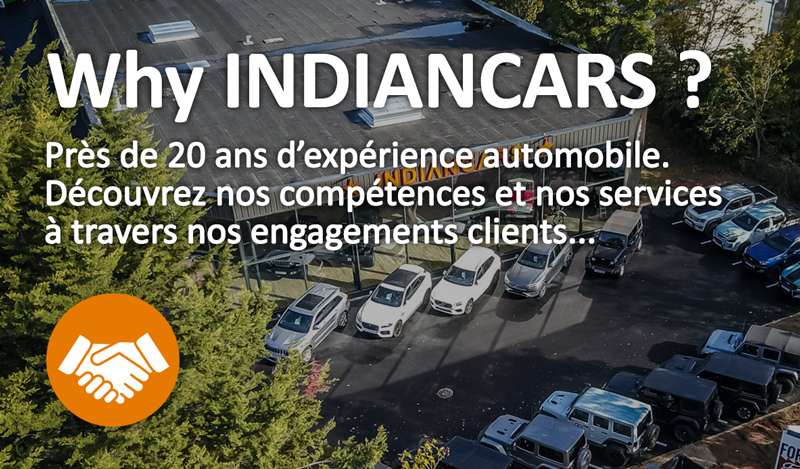 Pourquoi-Indiancars