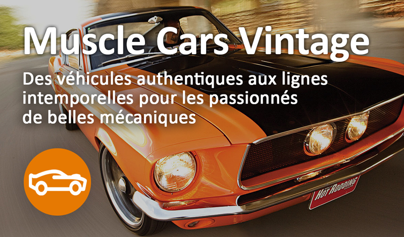 Muscle-car-classic