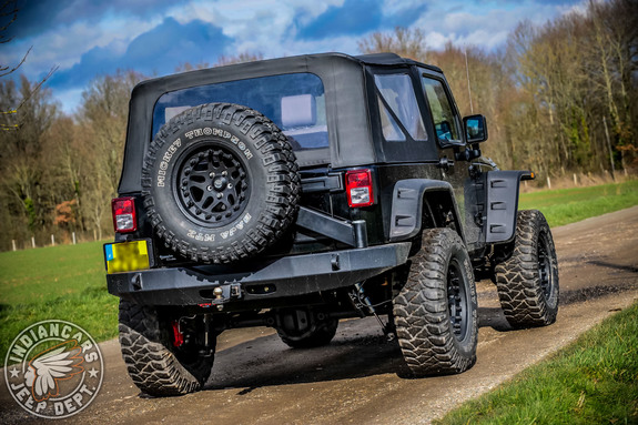 Jeep Wrangler JK-88