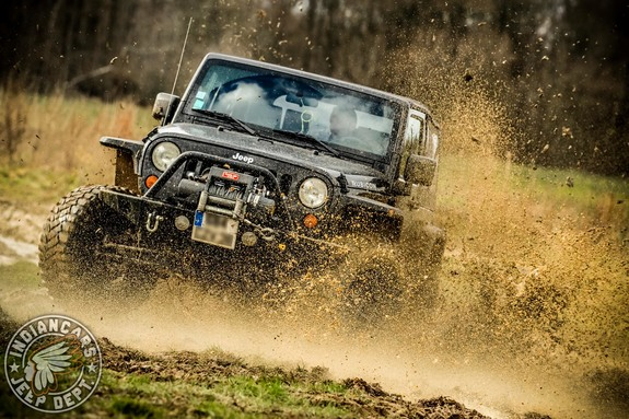 Jeep Wrangler JK-89