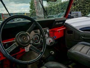 Jeep CJ7    - 2