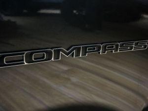 Jeep COMPASS 1.6 MULTIJET II 120CH LONGITUDE BUSINESS 4X2 EURO6D-T   - 8