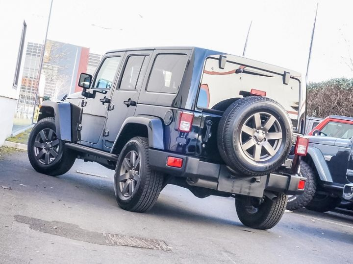 Jeep WRANGLER 3.6 V6 284CH UNLIMITED GOLDEN EAGLE BVA - 3