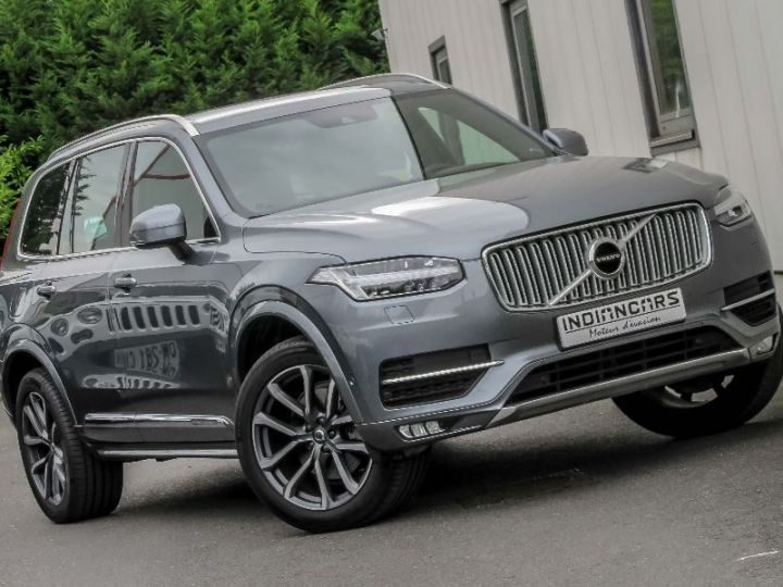 Volvo XC90 D5 AWD 235CH INSCRIPTION GEARTRONIC 7 PLACES - 1