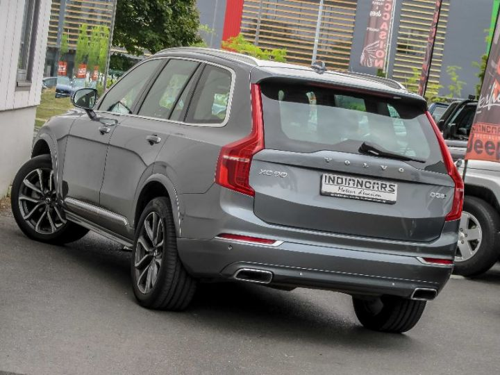 Volvo XC90 D5 AWD 235CH INSCRIPTION GEARTRONIC 7 PLACES - 3