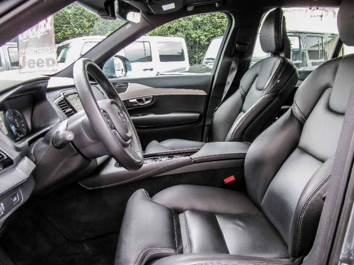 Volvo XC90 D5 AWD 235CH INSCRIPTION GEARTRONIC 7 PLACES - 4