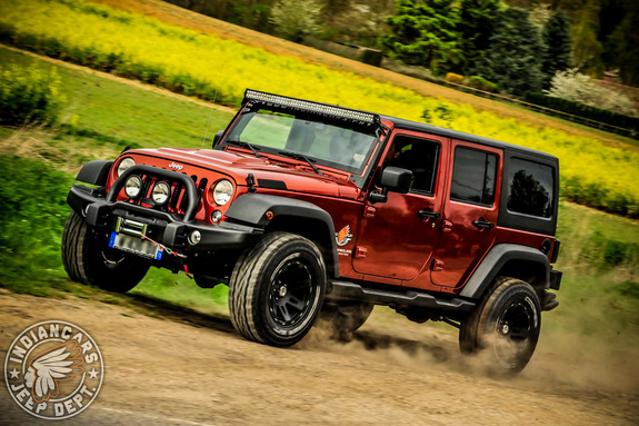 wrangler jk unlimited-90